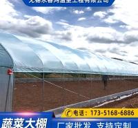 蔬菜大棚厂家 反季蔬菜大棚 建设方案