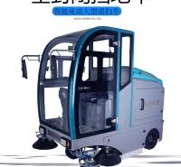 钢铁金属制品厂区道路车间保洁清扫车凯叻KL2100