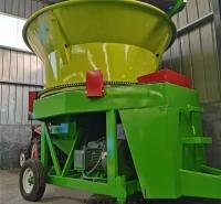 青储饲草粉草机 圆盘式秸秆铡段机 玉米秸秆粉碎机