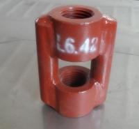 甘肃吊杆螺纹接头L6.24_管道连接用零部件_西北院管道配件