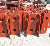 L3.31.2双孔吊板 西北院双孔吊板价格多少
