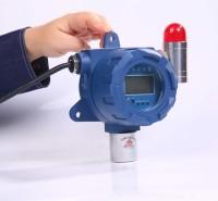 油漆可燃气体探测器 瀚达喷漆房可燃气体浓度探测报警器 壁挂式安装