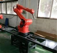 流水线喷涂机器人东莞喷涂机器人设备