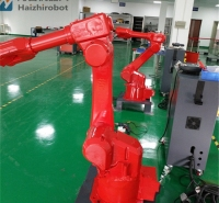 挂线喷涂机器人东莞喷涂机器人培训