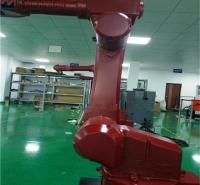 双工位喷粉机器人喷涂机器人批发