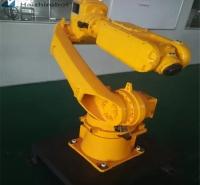 双工位喷粉机器人喷涂机器人工作原理