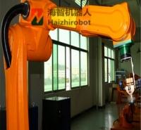 空调喷涂机器人喷涂机器人批发