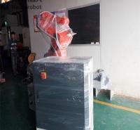 五金喷粉机器人供应商 东莞海智喷涂机器人