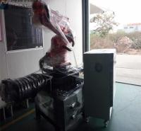双工位喷粉机器人喷涂机器人网站
