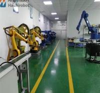 六轴喷漆机械手东莞高品质喷涂机器人