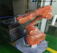塑胶件喷涂机器人 喷涂机器人批发