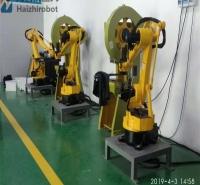五金喷油漆机器人便宜的喷涂机器人