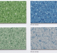 PVC地板批发养老院塑胶地板厂家直销2毫米地板胶
