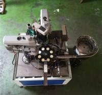 非标自动化 全自动攻丝机 可同时钻2-16孔