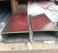 滨州市201不锈钢彩色管厂家订做