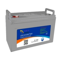 更换蓄电池生产厂家