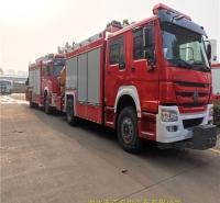 生产厂家 东风3吨水罐消防车