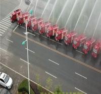 厂家发货 福田六吨消防车