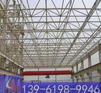 太原煤棚网架彩钢瓦防腐市场报价 钢结构厂房除锈刷漆公司口碑