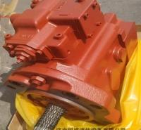 河北邢台40型细石砂浆泵 液压泵 油泵 K3V112+16 济南锐盛流体 现货供应