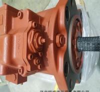 山东泰安50型细石砂浆泵 液压泵 油泵 K5V140 济南锐盛流体 现货供应