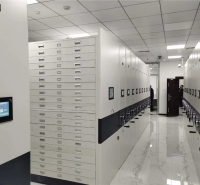 淄博智能档案室八防改造价格  智能档案室价格 价格生产厂