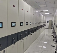静安区一体化智慧档案室价格  智能档案室价格 价格生产厂