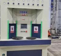 移动喷砂机 杭州喷砂机 浩远喷砂机械