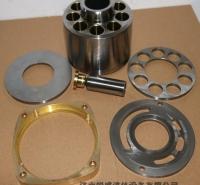 液压泵配件 力士乐系列泵配件 缸体 柱塞 配流盘 回程盘等 济南锐盛 现货供应