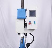 多轴自动钻孔 风电式钻孔机  特点