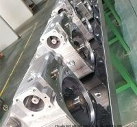 江苏欧盛液压A4VSO变量柱塞泵 轧钢液压系统油泵 济南锐盛 现货供应