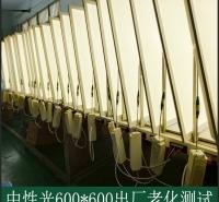 LED面板灯48W面板灯300*1200面板灯48W集成平板灯30120平板灯
