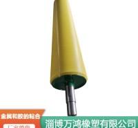 聚氨酯胶辊 胶辊包胶 耐磨耐高压印刷胶辊