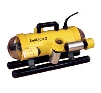 供应美国JW Fishers SeaLion-2 ROV水下摄像机系统