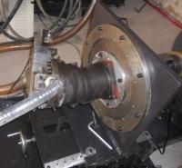 河北大城任丘地区铝材挤压机液压泵维修 济南锐盛 专业修理 价格优惠