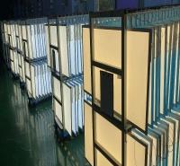 防水面板灯厂家直销ip防水面板灯  595x959mm防水平板灯 IP65防水平板灯