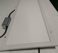 深圳防水面板灯厂家直销72W防水面板灯  595x1195mm防水平板灯 ip65防水平板灯