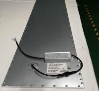 IP65防水面板灯直销22W防水面板灯  295x595防水平板灯 IP65防水平板灯