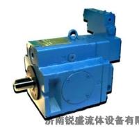 威格士PVXS液压泵 炼钢液压系统液压泵  济南锐盛 货期短价格优
