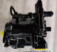 小型挖掘机用柱塞泵 工程机械用A10VSO柱塞泵生产厂家