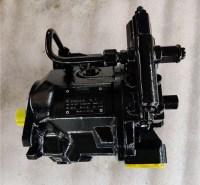 山东微型挖掘机液压泵 工程机械用A10VSO柱塞泵生产厂家