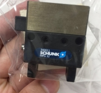 夹爪气缸schunk雄克0372199|PZN-plus 40-KVZ样品试用