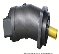中航力源液压 L2F、L6V、L7V、L8V、L10VSO系列液压泵马达  济南锐盛 价格优惠