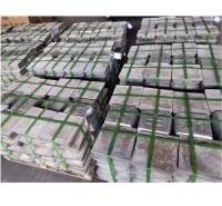 金属锑 厂家供应锑锭 半导体元件锑锭 锑颗粒 现货可批发