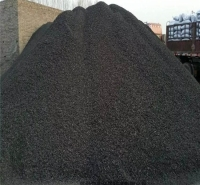 滨州市奔牛精致无烟煤滤料使用效果