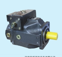 金属剪切机设备液压泵 A4VSO液压泵 济南锐盛 价格优惠