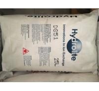 浙江杭州争光树脂D851凝胶螯合树脂厂家工业水处理软化树脂深圳现货