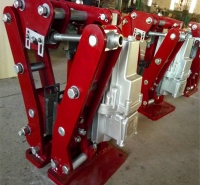 臂盘式制动器摩擦片YPZ2-630V/E121电力液压盘式制动器 焦作市制动器厂家