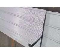 彩涂板/彩钢卷 围挡板铁皮瓦 定制蓝色 白色 涂层定制 彩钢单板