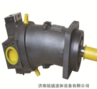 废钢打包机液压泵 A7V变量液压泵 济南锐盛流体 价格优惠